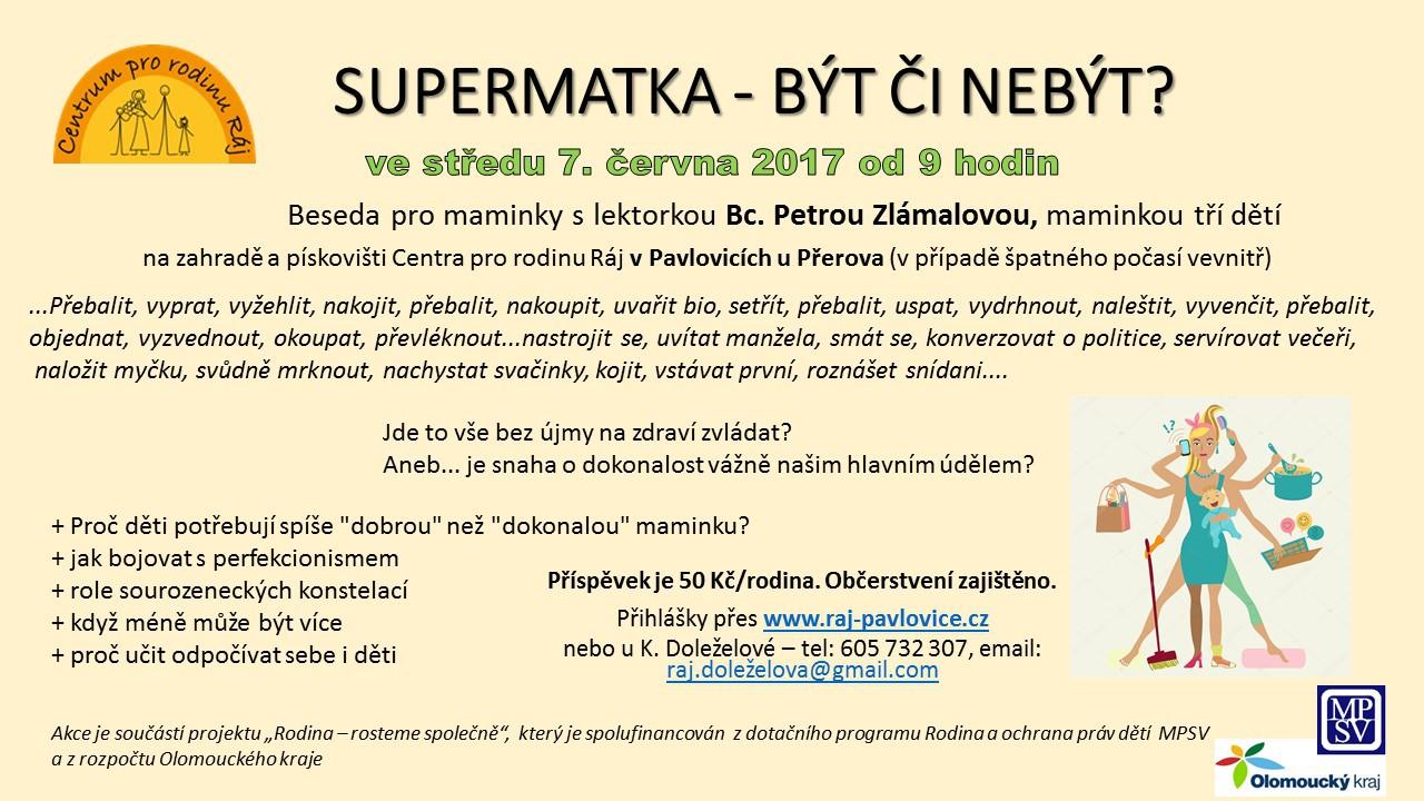BESEDA SUPERMATKA